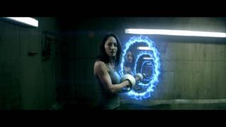 J. J. Abrams připravuje film na motivy logické hry Portal.