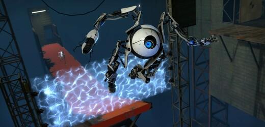 J.J. Abrams připravuje film na motivy logické hry Portal