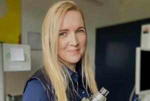 MUDr. Silvie Rafčíková, MBA, specialistka na korektivní dermatologii a estetickou medicínu.