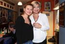 Jana Paulová s dcerou Anežkou Svobodovou.