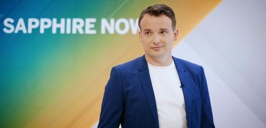 Christian Klein při zahájení SAPPHIRE NOW 2021.