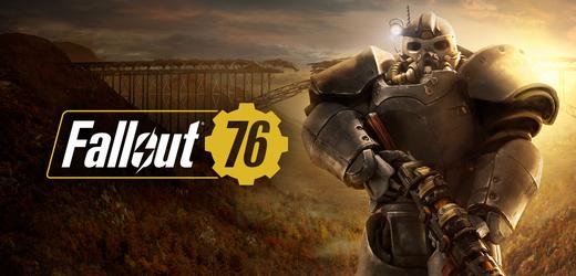Fallout 76 bude na týden zdarma.