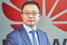 James Tang, generální ředitel Huawei Technologies pro Českou republiku.