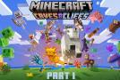 Kultovní Minecraft dostal velkou aktualizaci, je opět zdarma pro majitel hry.