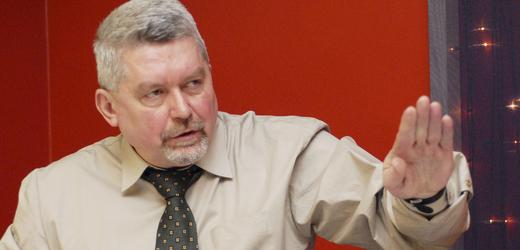 Zesnulý advokát Zdeněk Altner (na snímku z roku 2007).