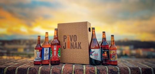 Věnujte ke dni otců (20. 6.) českou tradici, dovolte jim poznávat pivo jinak.