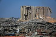 Ochránci lidských práv chtějí, aby výbuch v Bejrútu vyšetřovala komise OSN