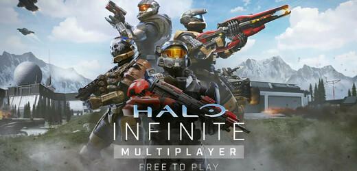 Novinky z E3: ukázky záběrů z Battlefieldu, Far Cry, Halo Infinite a dalších.