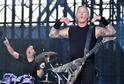 Kapela Metallica.