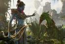 Nová hra Avatar: Frontiers of Pandora nás zavede na unikátní části Pandory.