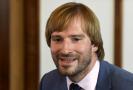 Ministr zdravotnictví Adam Vojtěch (ANO).