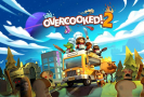 Vyzvedněte si velice povedenou kooperaci Overcooked 2 zdarma.