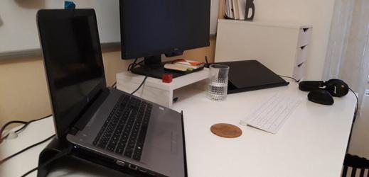 Živě: Češi na home office – jaká je budoucnost pracovního prostředí?