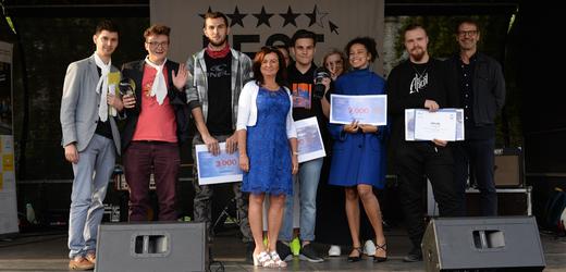 Přehlídka studentské tvorby FESTMICHAEL opět oživí kulturní život metropole.