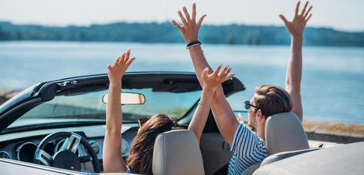 Strávit dovolenou v tuzemsku letos plánuje 76 procent Čechů, ukázal průzkum