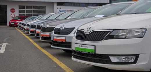 Škodovka kvůli nedostatků čipů nedokončí až 5000 aut týdně, bude rušit směny