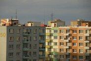 Na nový byt o rozloze 70 m2 vydělává Pražan v průměru 14,9 roku, doba vzrostla