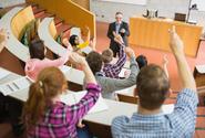 Epidemie vedla u studentů ke ztrátě motivace k učení, zjistil průzkum