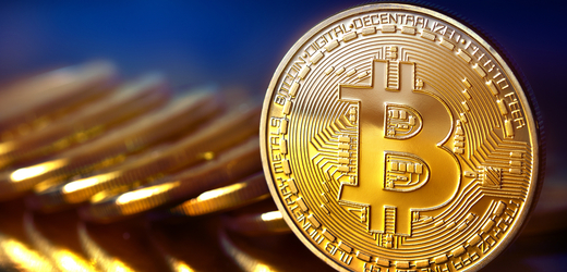 Bitcoin se dál zotavuje, jeho cena přechodně vystoupila nad 34 tisíc dolarů