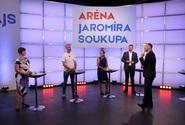 Předvolební Aréna Jaromíra Soukupa 24.6. 2021 už nyní v našem archivu