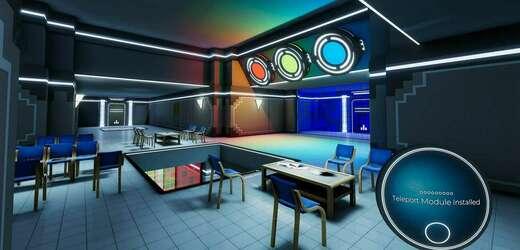 Epic naděluje zdarma logickou dobrodružnou hru The Spectrum Retreat.
