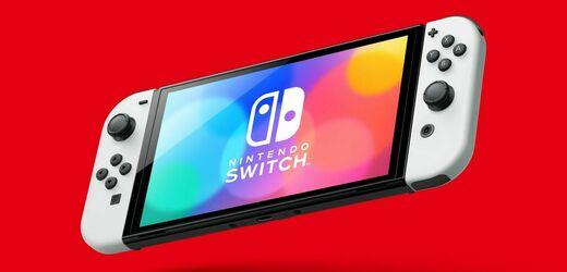 Nintendo představilo vylepšený model konzole Switch.
