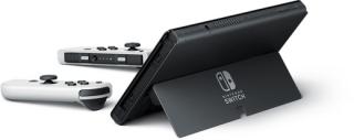 Nintendo představilo vylepšený model konzole Switch