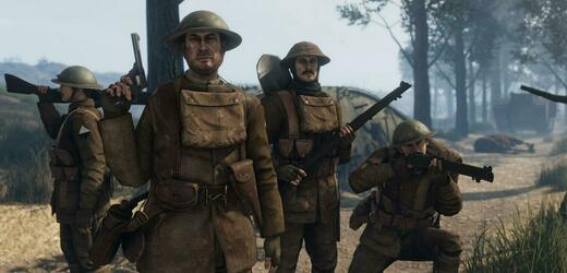 Stáhněte si strategii Defense Grid a realistickou střílečku Verdun