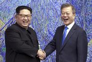 """Korea a KLDR znovu obnovily přerušené """"horké linky"""""""