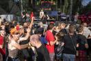 Skupina Vypsaná fiXa vystoupila 17. července 2021 na jubilejním 20. ročníku hudební přehlídky Barvy léta v Poděbradech.
