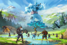 Tribes of Midgard je povedenou vikingskou survival akcí až pro deset lidí.