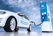 Cena vodíku pro auta by se mohla vyrovnat naftě do šesti let