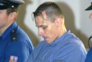Robert Tempel u soudu (na snímku z roku 2004).