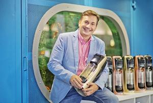 Michal Panis, produkt & brand manažer značky SodaStream v ČR.