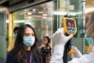 Wu-chan kvůli mutaci delta otestuje na koronavirus všech asi 12 milionů obyvatel