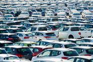 Počet nabízených ojetin v Česku v červenci klesl na 99 700 aut