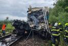 U obce Milavče mezi stanicemi Domažlice a Blížejov se 4. srpna 2021 kolem osmé ráno srazily dva vlaky. Dva lidé zemřeli, sedm je v kritickém stavu, 31 zraněných je mimo ohrožení života.