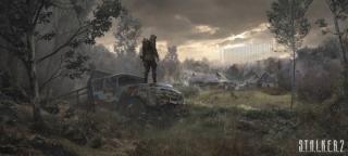 S.T.A.L.K.E.R. 2 bude luxusní podívanou, poběží na novém Unreal Enginu.