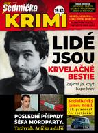 Sedmička Krimi