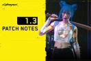 Cyberpunk 2077 obdržel velkou aktualizaci, přidává obsah zdarma.