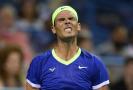 Bolavá noha už Rafaela Nadala do dalších zápasů v této sezóně nepustí.