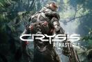 Ukázka srovnává Crysis na předminulé a aktuální generaci konzolí.