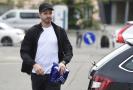 Reprezentační brankář Dominik Furch pomůže na začátku sezony Plzni.
