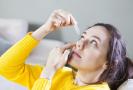 Syndrom suchého oka (ilustrační foto).