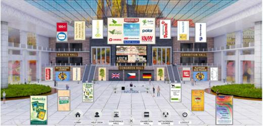 Mezinárodní kongres zdraví 2021 Praha.