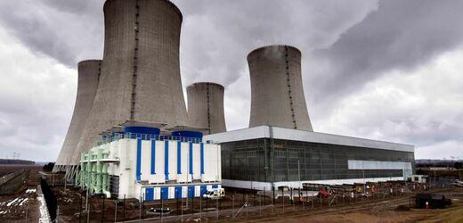Živě o jaderné energetice: Kandidátů do sněmovny se ptá Energetické Třebíčsko