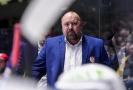 Bývalý hokejový reprezentant a trenér Lubina podlehl rakovině.