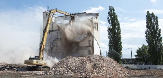 Stavebnictví čelí nelehkým výzvám. Čekají ho ale další.