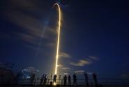 SpaceX vyslala čtyřčlennou civilní posádku na oběžnou dráhu kolem Země