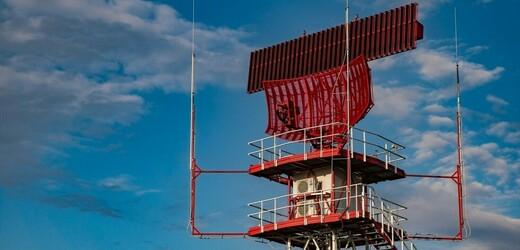 Radar od pardubické společnosti ELDIS.